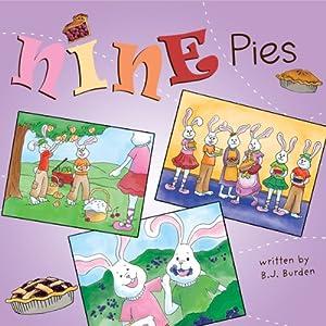 Nine Pies Audiobook