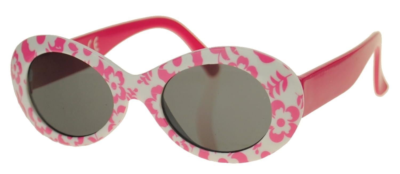 Immerschön Mädchen-Sonnenbrille - in vielen tollen Designs und Farben - Modell 16 - coole Hingucker mit schönen Details - die Sonne kann kommen UAtIoH4Le0