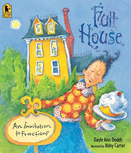 Full House: An Invitation to -