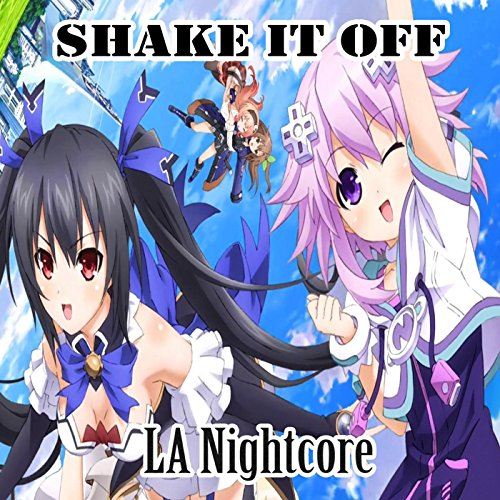 nightcore welcome to the club