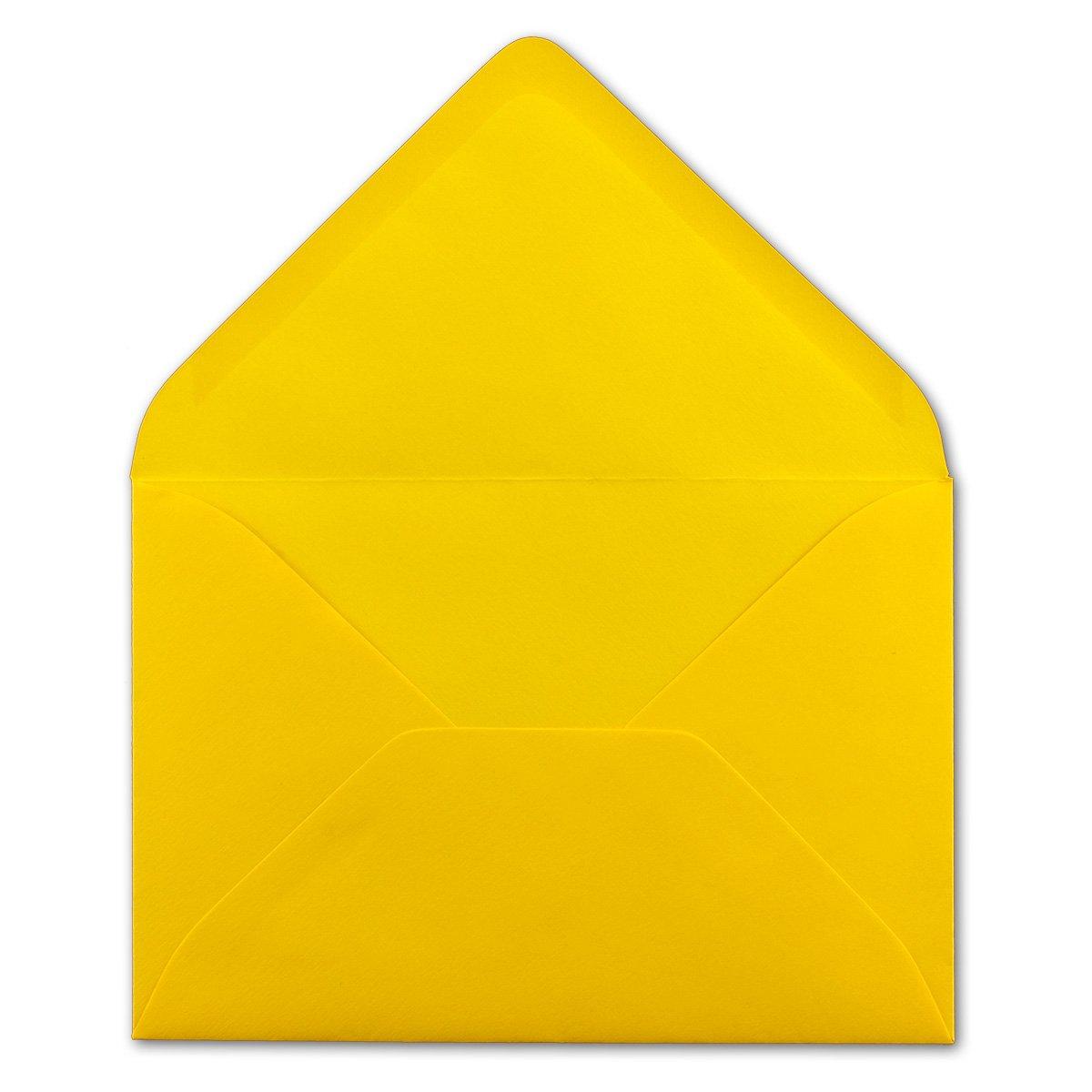 Brief-Umschläge in Nachtblau   150 Stück     DIN C5 KuGrüns 220 x 154 mm - Nassklebung ohne Fenster - Weihnachten, Grußkarten   Serie FarbenFroh® B00ZKRKULC | Feinen Qualität  c80c85