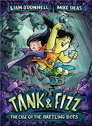 tank and fizz - 1