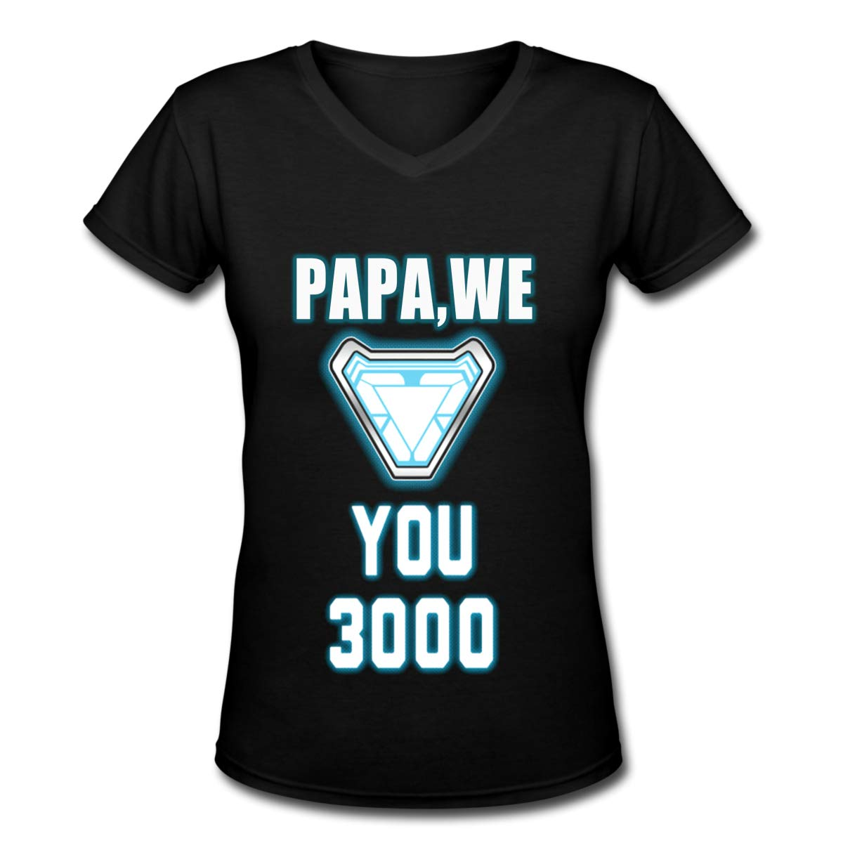 Kenneth Allen Papa We Love You 3000 Fation Tees 8473 Shirts