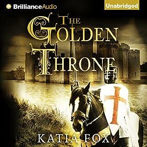 The Golden Throne Audiobook