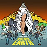 Last Men on Earth [Import anglais]