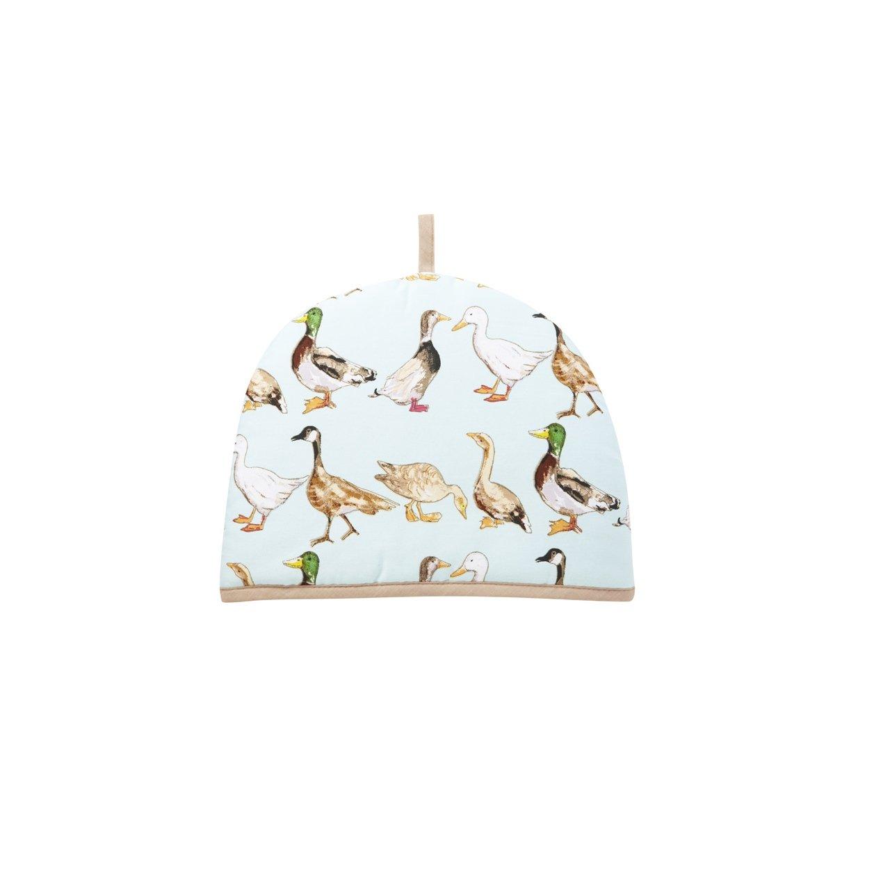 Ducks Tea Cosy Ulster Weavers 7DUC04