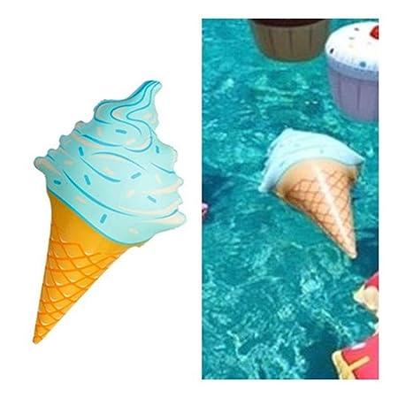 SD&EY 2 Pack de Vacaciones de Playa Inflable Anillo de ...