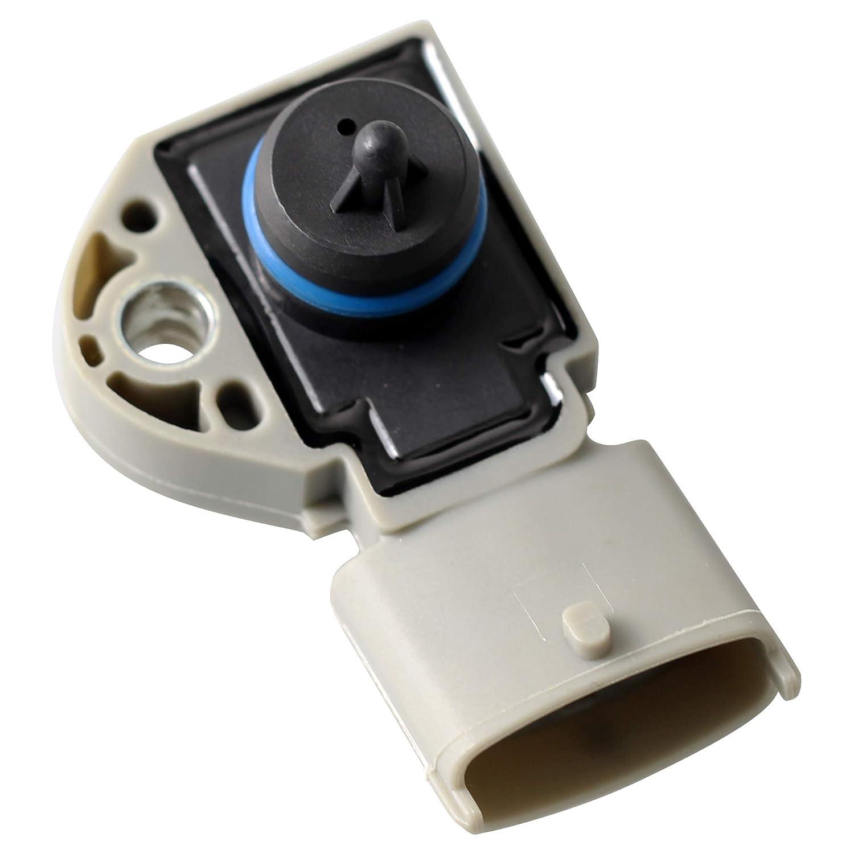 BOXI Fuel Pressure Regulator Sensor For LAND ROVER LR2 Volvo S60 XC60 S80 V70 XC70 XC90 31272732 0261230110