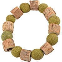 POPETPOP Cat Hand String Cat Nip Toy Natural Catnip Chew Sticks Make Your Cat Feel Relaxed Suitable for Kittens and…