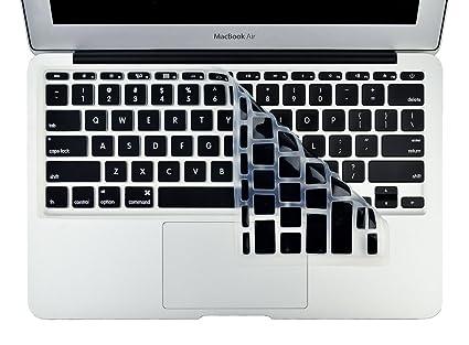 premium selection 9cbda d0217 Kuzy AIR 11-inch Keyboard Cover for MacBook Air 11.6