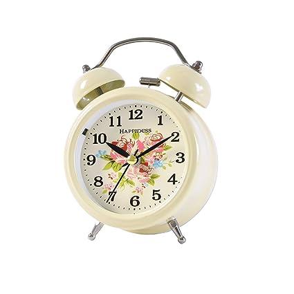 El anillo de la alarma fuego noche cama la mesa Digital ...