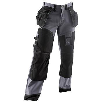 Blaklader - Pantalón de protección Special soldador grau 156 cm: Amazon.es: Ropa y accesorios