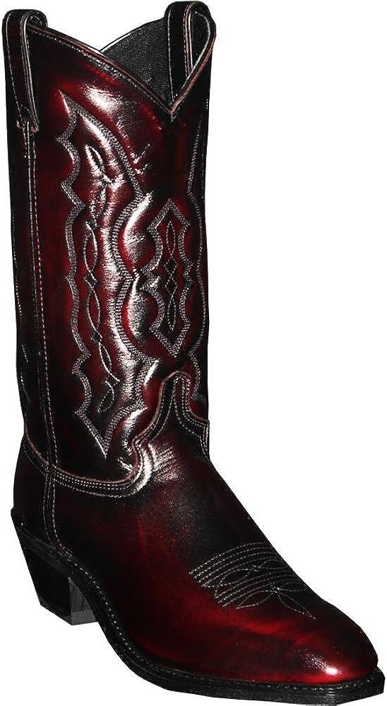 Dress Cowboy Boot Square Toe - 6468