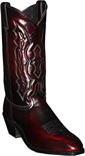 product image for Abilene Men's Dress Cowboy Boot Square Toe - 6468