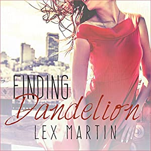 Finding Dandelion Audiobook