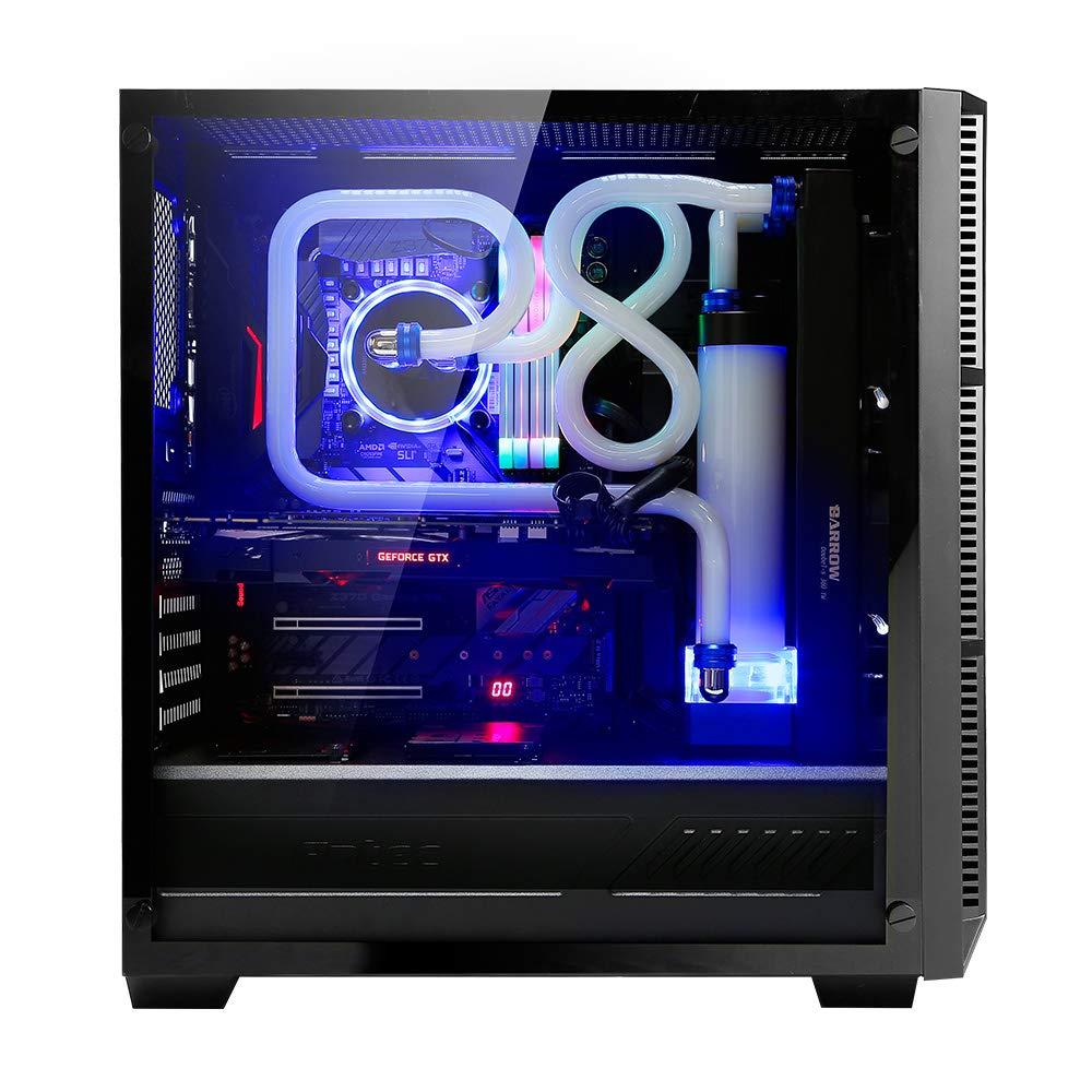 Antec 0-761345-11607-7 Boî tier pour PC P8