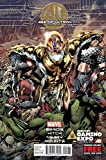 Age of Ultron #1 (of 10) Comic Book 2013 Avengers FOIL COVER - Marvel