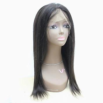 Amazon.com : Forawme Real Human Hair Full