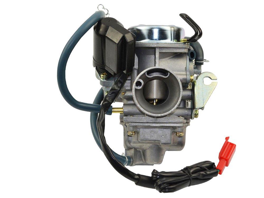 Vergaser E-Ton Yukon 150