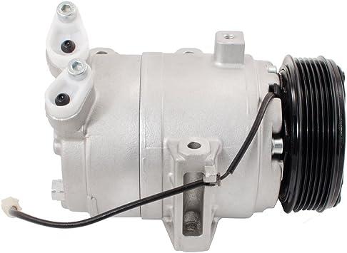 Top AC A//C Compressor For Mazda 6 2003-2008 L4 2.3L CO 10760JC 57462 Cool