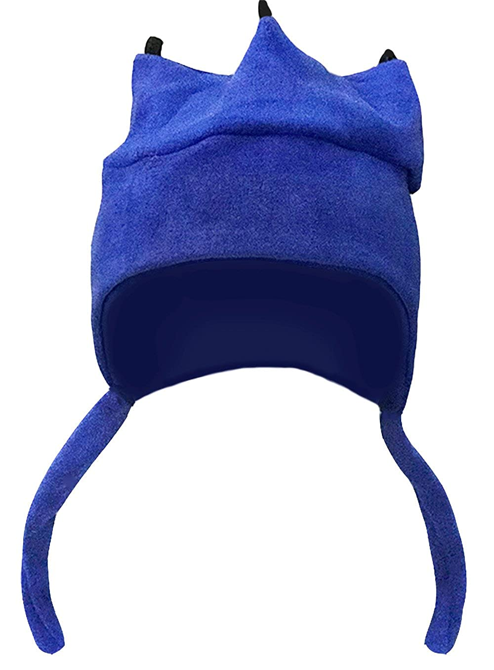 Amazon.com  Pam Baby Boy Royal Blue Earflap Winter Hat  Clothing c9966760443