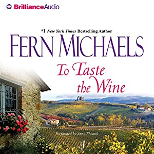 To Taste the Wine Audiobook