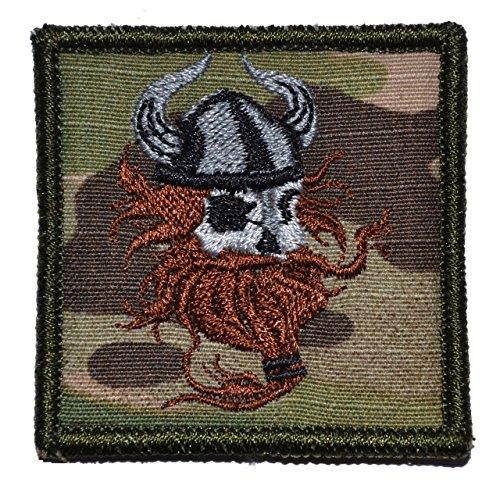 Viking Bezerker Military Patch Morale product image