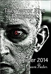 The Horror Zine Magazine Summer 2014