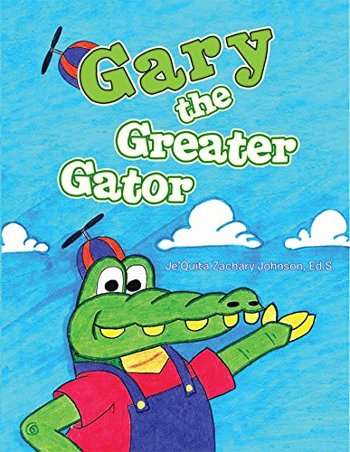 (Gary the Greater Gator )
