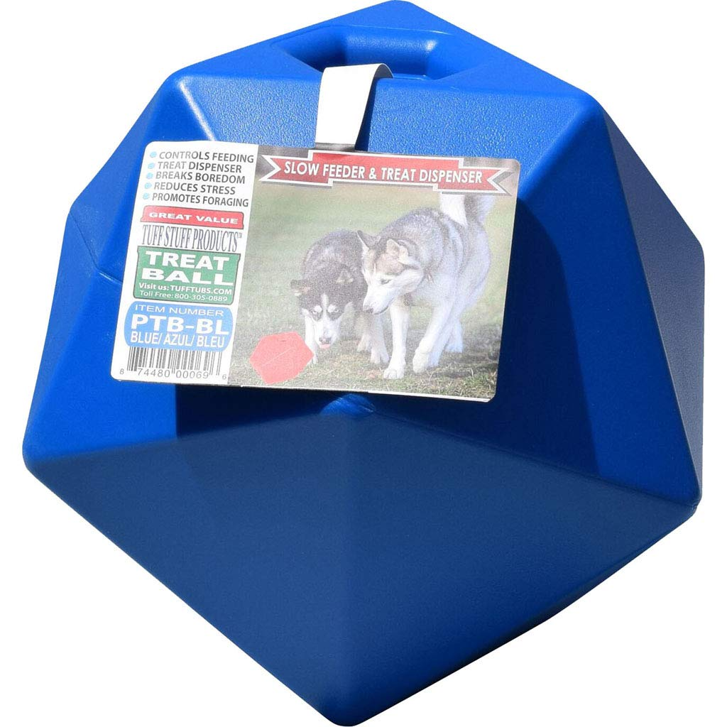 DPD Horse Treat Ball by DPD (Image #1)