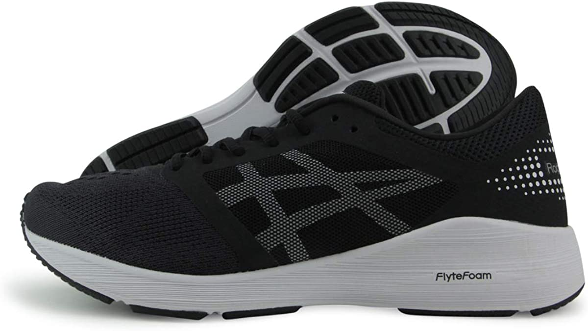ASICS Mens Roadhawk Flytefoam Running Casual Shoes,