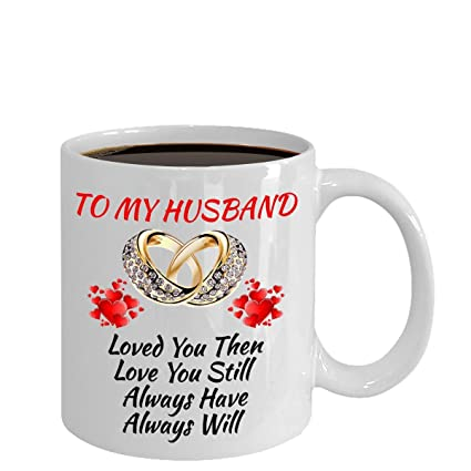 Gifts For Husband Birthday Valentines Day Surprise Wedding Anniversary Engagement Men Him