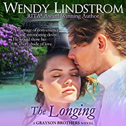 The Longing (Grayson Brothers, Book 2)