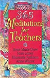 img - for 365 Meditations for Teachers book / textbook / text book