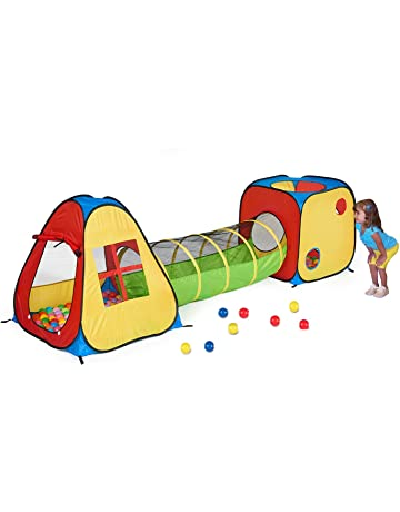 76cd19079578a Amazon.com: Playhouses - Sports & Outdoor Play: Toys & Games