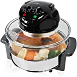 NutriChef Convection Oven Cooker - Healthy Kitchen Countertop Cooking