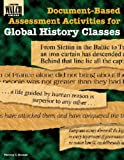 Document-Based Assessment Activities for Global History Classes, Theresa C. Noonan, 0825138744