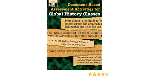 Document based assessment activities for global history classes document based assessment activities for global history classes document based assessment activities for history theresa c noonan 9780825138744 fandeluxe Choice Image
