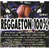 Reggaeton 100%