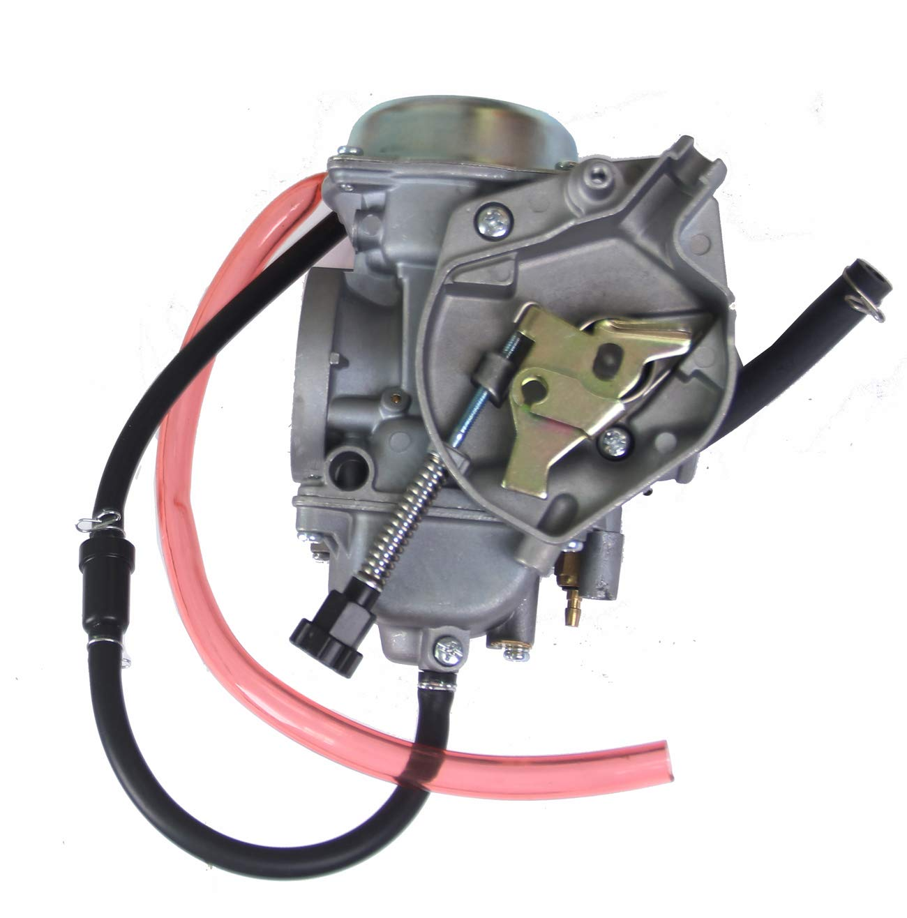 Motorcycle & ATV New Carburetor For Suzuki Vinson 500 LTF500F 4x4 ...