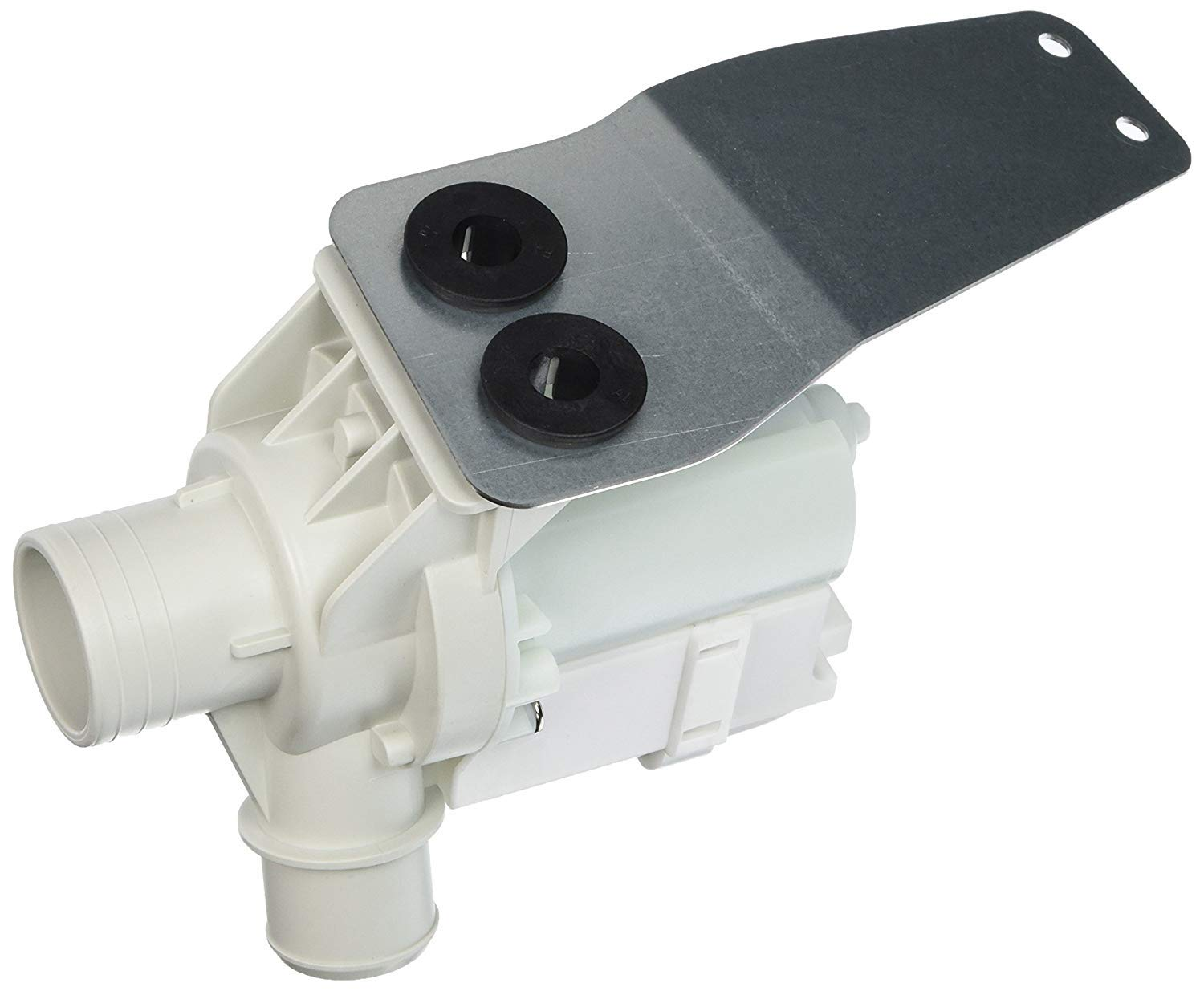 Global Products Washer Drain Pump Compatible GE Kenmore WH23X10030