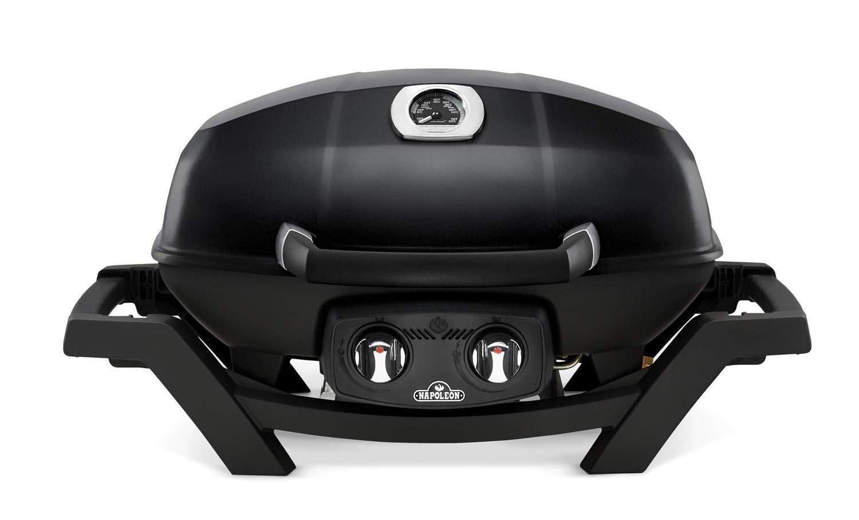 Napoleon TravelQ Portable Tabletop Electric Grill (PRO285E-BK)