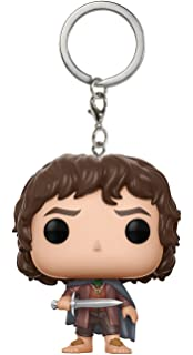 Lord of the Rings- Pocket Pop Keychain Gandalf LOTR/Hobbit ...