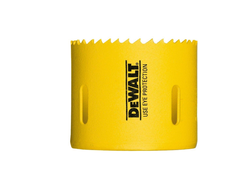 Argent DeWalt DT83035-QZ Scie cloche BIM 35x37mm