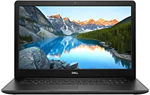 "Dell Inspiron 17 3793 Laptop 17.3"" Full HD,10th Gen Intel i5-1035G1, 8GB RAM, 512GB SSD, Windows 10"