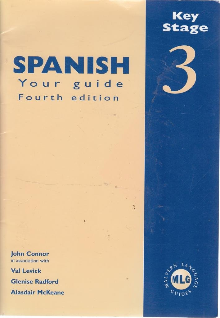 Download Spanish - Your Guide PDF