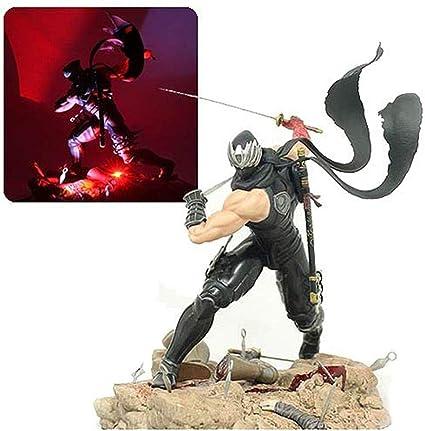 Ninja Gaiden 3 Ryu Hayabusa 13-Inch Statue 200 pieces worldwide!