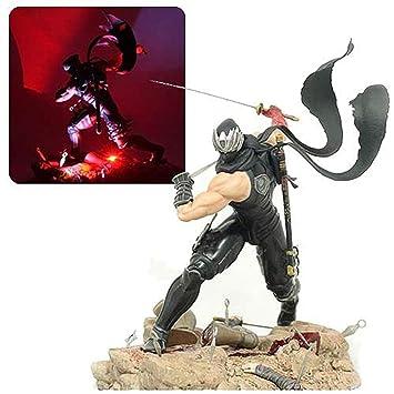 Ninja Gaiden 3 Estatua Ryu Hayabusa 33 cm: Amazon.es ...