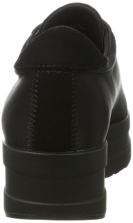 Vagabond Damen Casey Sneakers (schwarz/schwarz) Schwarz (schwarz/schwarz) Sneakers b16176