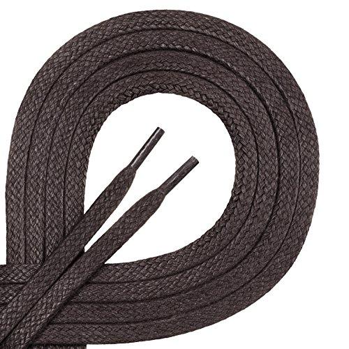 Scuro Per Ficchiano Scarpe Di Lacci marrone Marrone q46SxEYASw